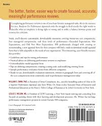 Performance Appraisal Report Sample Ready To Use Performance Appraisals Downloadable Customizable