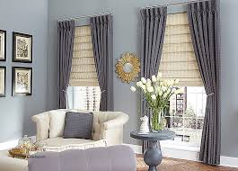 Family Room Curtains Pictures Of Window Blinds And Curtains Living Room