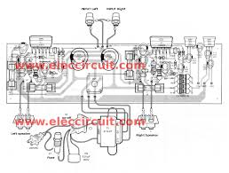 2 1 home theater circuit diagram 60 watt stereo amplifier circuit without customization