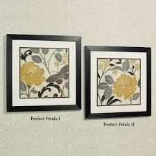 Design Wall Art Framed Art Prints Touch Of Class