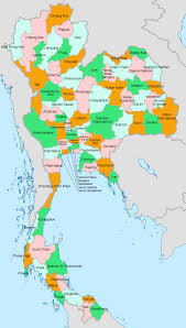 United States Map With State Names And Abbreviations by Provinces Of Thailand Wikipedia