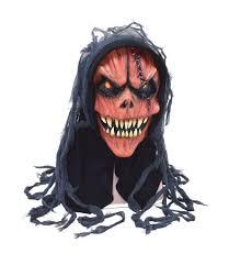 halloween mask latex horror clown devil sprite gnome fancy