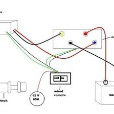 polaris sportsman winch wiring diagram free download wiring diagrams