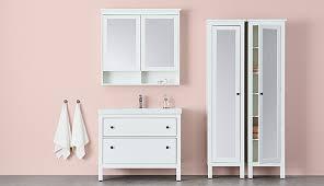 hemnes bathroom series ikea