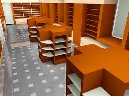Interior Store Design And Layout Design Noblegroup Creative Cameron Noble Design