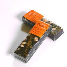 Chocolates by Triple Chocolate Almonds Charles Chocolates