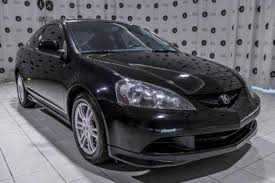 Used Acura Sports Car For Sale Used Acura Rsx For Sale In San Diego Ca Edmunds
