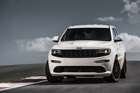 srt jeep 2016 interior 2016 jeep grand cherokee range gets major overhaul autocar