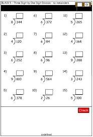 division 2 digit division worksheet free math worksheets for