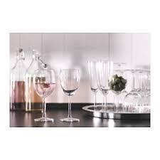 Wine Glasses Svalka Red Wine Glass Ikea