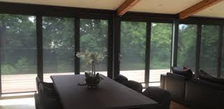 Battery Operated Window Blinds Wireless Battery Operated Electric Blinds The Electric Blind Company