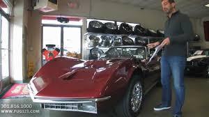 1972 stingray corvette value 1972 corvette mako shark for sale with test drive driving sounds