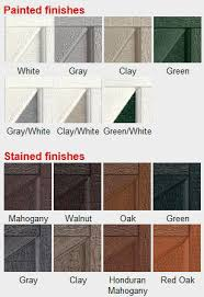 garage door paint colors garage door painting tips painted