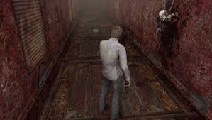 The Room Game - silent hill 4 the room deserves some respect