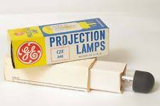 czx dab 500w l slide projection bulb and l ebay