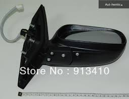 2005 toyota corolla side mirror oem side mirror for toyota corolla 2003 2004 2005 2006 right or