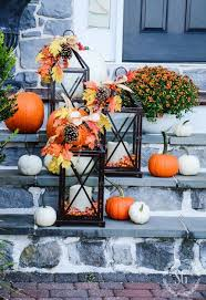 295 best fall decorating images on fall decorating