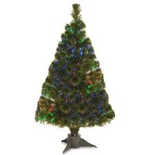 buy pre lit tabletop trees from bed bath beyond