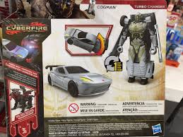 lamborghini transformer the last knight first images of one step turbo changer scorn and cogman from