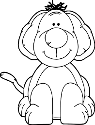 100 coloring pages dogs and puppies amazing printable coloring