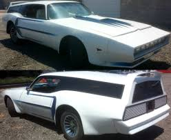 Pictures Of Pontiac Trans Am 1977 Trans Am Sport Wagon