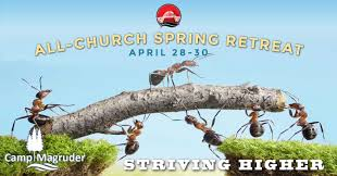 2017 all church spring retreat first united methodist church