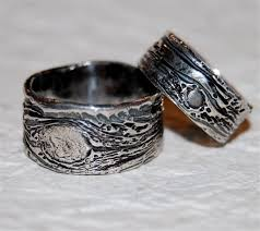 camo wedding rings for him and wedding camo wedding bands his and carved rings ideas