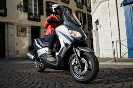 michelin power pure sc on a yamaha x max the best of the two