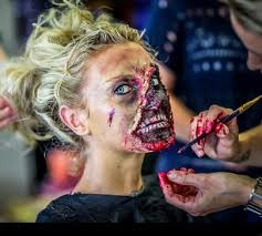 Special Effects Makeup Programs 108 Best Grime Special Effects Images On Pinterest Fx Makeup