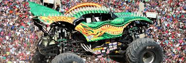 how to become a monster truck driver for monster jam columbus oh monster jam