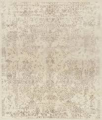 Loloi Rugs Loloi Rugs Pearl Hand Knotted Antique Ivory Taupe Area Rug