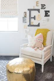 best 25 vintage girls rooms ideas only on pinterest vintage maggie holmes girls room love this color scheme and the letters on the wall