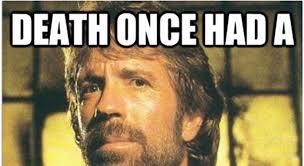 Chuck Norris Beard Meme - 12 hilarious chuck norris memes ever