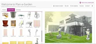 Container Home Design Software Free Online 12 Top Garden U0026 Landscaping Design Software Options In 2017 Free