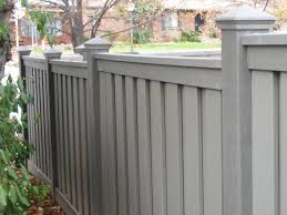 trex composite fencing utah u0027s fence installation contractor and