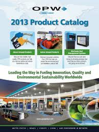 2013 opw product catalogo pipe fluid conveyance energy and