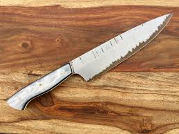 weimy cutlery hand forged knives 8 inch western chef