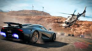 koenigsegg fast furious need for speed payback goes all fast and furious with its brand