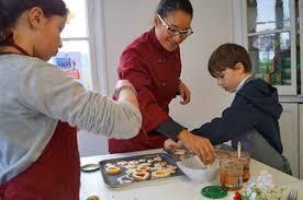 cours de cuisine entre copines cours de cuisines ateliers café de la gare café restaurant