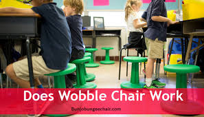 does the wobble chair work buy 7 best bunjo bungee chair types