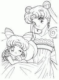 anime coloring pages sailor moon printable coloring sheets