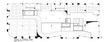 Reflected Floor Plan by Functional Plans