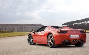 Ferrari 458 Horsepower - ferrari 458 spider egmcartech