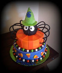 Halloween Birthday Party Cakes by Halloween Birthday Cakes Peeinn Com