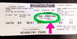 what is a known traveler number images Tsa precheck global entry clear tessa hahn