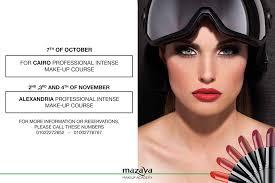 make up course mazaya makeup academy home