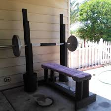 how to build a weight bench bench press youtube