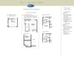 mattamy home plans home plan