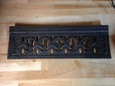 Cast Iron Fireplace Insert by Antique Fireplace Insert Ebay