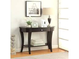 Foyer Accent Table Console Tables Hallway Accent Table Awesome Entryway Console